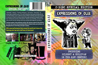 Expressions of Glee - Producing Gilbert & Sullivan in the 21st Century - 2 DVDs