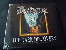 Evergrey - The Dark Discovery (Special Edition NEW Sealed CD 2004)