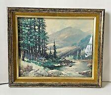 Vintage Robert Wood