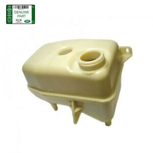 LAND ROVER RADIATOR EXPANSION TANK DISCOVERY RR CLASSIC DEFENDER PCF101590 OEM