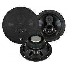 Hifonics TS-830 Titan 20cm Koax-System TS830 Lautsprecher