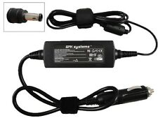 CAR CHARGER FOR SAMSUNG NF210 NF310 N130 N135 N150 N210 NETBOOK POWER CORD 40W