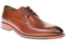 Chaussures habillées marrons pour homme