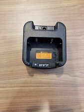 NEW OEM Hytera CH10L19 Rapid-Rate Charger with PS1014 HYT TC-508 TC-518 TC-580