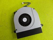 OEM TOSHIBA SATELLITE E105-S1802 LAPTOP CPU FAN W/ NO HEATSINK V000160280