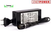 Pedelec Ladegerät (42V) 36V Akku für GREENS 5-Pole-XLR 2A (85W) Enerpower