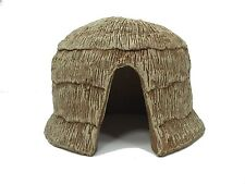 ZULU HUT 54mm CAST FOAM ATHERTON SCENICS (#9702)