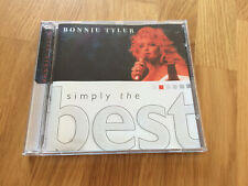 Bonnie Tyler - Simply the Best