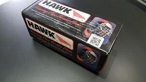 ## BMW M3 E92 E90 1M E82 HAWK HP PLUS REAR BRAKE PADS ##