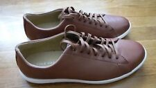 Cole Haan Grand Crosscourt Sneaker size 11 MENS C26521 Brown leather oxford