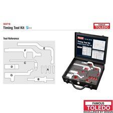 TOLEDO TIMING TOOL KITS FOR MINI Cooper R56 S Petrol 12/12-1.6L N12, N14 B6A