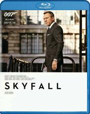 Skyfall ( Blu Ray,2015 )