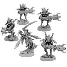 Warhammer 40k Eldar Aeldari Alternate Warp Spider NEW