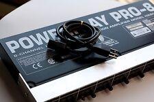 Behringer Powerplay Pro-8 HA8000 8-Channel Headphone Amplifier