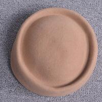 Vintage Wool Felt Ladies Women Stewardess Air Hostesses Pillbox Beret Hat B028