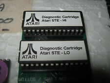 ATARI  STE  : ROMs de diagnostique pour ATARI STE