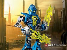Lego Hero Factory 7169 Mark Surge