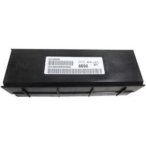 2014-15 Chevy Cruze Heater A/C Control Module w/Auto Temp Control 13596694