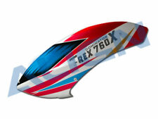 Align T-Rex 760X painted canopy (Standard)