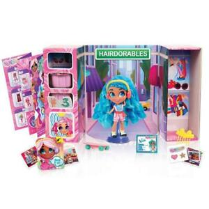 Hairdorables Series 2 Surprise Pack Doll 11 Surprises Inside Age 3+