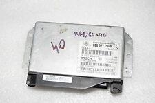 AUDI A6 B6 B7 Automatic Gearbox Control ECU Module 8E0927156G 0260002779