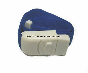 """Emergency Tourniquet Buckle Quick Slow Release Medical Paramedic Outdoor 15"""""""