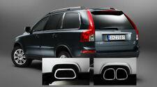 Genuine Volvo End Pipes - Oval 30793905