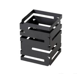 Rosseto Skycap Black Multi Level Riser 8 inch