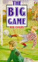 The Big Game, Childs, Rob, Very Good Book
