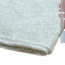 Presto Glasfasermatte 0,5m² GFK Glasfaser für Polyester-Harz