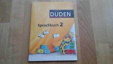 Duden Sprachbuch 2