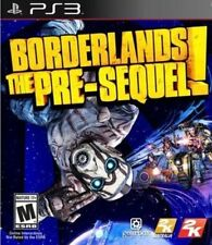 Borderlands The Pre-Sequel! - Sony Playstation 3 PS3 - BRAND NEW! FREE SHIPPING!