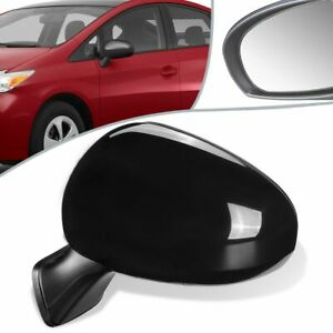 Fit 10-15 Toyota Prius Plug-In OE Style Power+Heated Door Mirror Left TO1320262