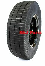"21"" (6X9) LAMINATED TAILWHEEL TIRE - 5.5"" x 21"" (+/- 1/4"") - 5 BOLT PATTERN"