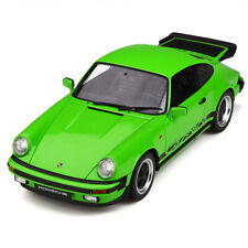 GT Spirit 1:18 Porsche 911 3.2 Carrera Resin Car Model Limited Collection GT740