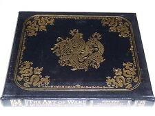 easton press THE ART OF WAR Illustrated Edition by Sun Tze