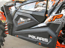 Pure Polaris Lower Door Inserts RZR 1000S RZR900S RZR 900XC Lower Doors 2015-18