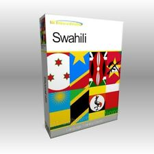 Aprende swahili kiswahili Bantu form capacitación de aprendizaje de idiomas