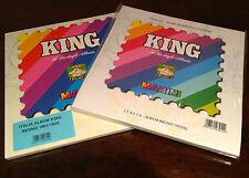 Album Marini King Regno d'Italia 1861/1942 nuovi imballati listino 315,00