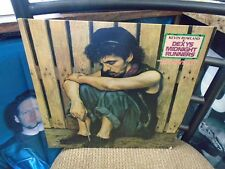 Kevin Rowland & Dexys Midnight Runners Too Rye Ay LP 1982 Mercury Records EX