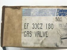 EF33CZ180 gas valve  New in box  Old stock.  Unused.