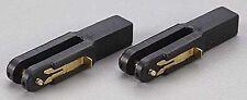 Safety Lock Kwik Link 2mm (2)  Du-Bro Quick Link DUB819