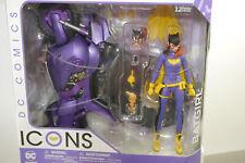 DC Comics Icons Batgirl Of Burnside Dlx Action Figure New (Ka) M