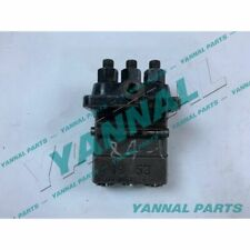 Yanmar 3D84-1 Fuel Injection Pump
