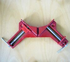 MODEL MAKING METAL ANGLED MINI VICE CLAMP Small Work Bench Hobby