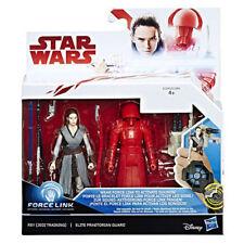 Hasbro Rey Star Wars: Jedi Force Action Figures