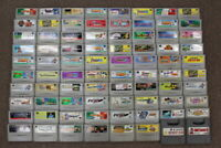 WHOLESALE LOT of 80 Nintendo Super Famicom Games SFC SNES Japan Import LOT #4