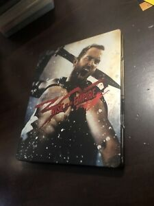 300 Rise Of An Empire, Steel-book, BLU RAY, Very Good Condition Rare
