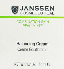 Janssen Balancing Cream Combination 1.7oz(50ml) Brand New