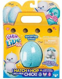 Little Live Pets - SURPRISE CHICK - Series 2 - NEW EXPIRED Batteries